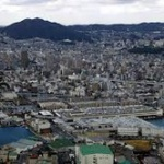 神戸市、人口で「5大市」から転落…福岡市に抜かれる