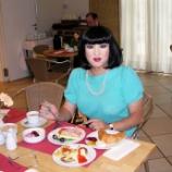 『【留美子讃歌 25】現代版 女性芭蕉の観光と美食のヨーロッパ紀行』の画像