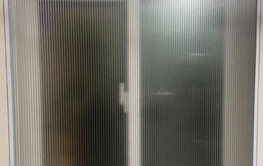 『内窓をDIYで作ってみました!』の画像