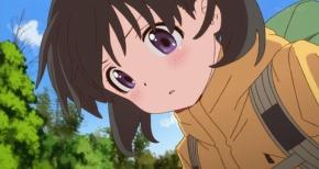 【ヤマノススメ サードシーズン】第11話 感想 秋風の立つ山道は険しい