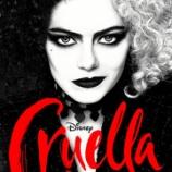 『【#ボビ映21】映画『クルエラ』特報! #Cruella』の画像