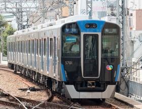 TOKIO対阪神5700系の対決「鉄オタ」から厳しいツッコミwwwwwww
