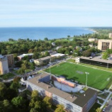 『アメリカ正規留学 Bridgeport University』の画像