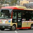 『西東京バス E22052』の画像