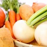 『みんなの薬膳レシピ3月のテーマは「セロリ」「イカ」「菜の花」』の画像