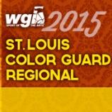 『【WGI】ガード大会ハイライト! 2015年ウィンターガード・インターナショナル『ミズーリ州セントルイス』大会抜粋動画です!』の画像