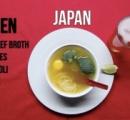 お酒を飲んだ後のシメの料理 世界各国(画像あり)