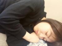 ハロプロいち美しい寝顔は誰でしょう