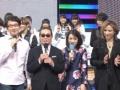 【画像】 20年ぶりにMステ出演したオザケン小沢健二さんが老けすぎwwwww