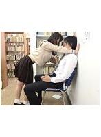 「教え子から脅迫されいきなり壁ドン じっくりねっとりしつこくキスをされまくる」と女子校生AV