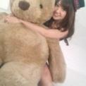 AKB48大島優子が全裸●セクシー写真を公開!