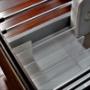 無印でキッチン収納一発解決!仕切りスタンドで作業効率を上げるコツ♪