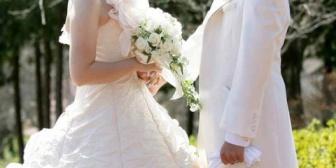 彼に結婚の話をしても具体的にいつどうするつもりなのか答えてくれない。結婚する気ないのでしょうか・・・