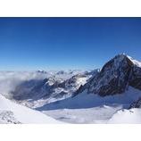 『まもなく締め切り。インターアルペン初滑り海外キャンプ(オーストリア)参加者募集』の画像