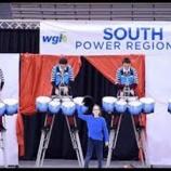 『【WGI】ドラム&ウィンズ大会ハイライト! 2019年ウィンターガード・インターナショナル『ミシシッピー州ハッティズバーグ』大会抜粋動画です!』の画像