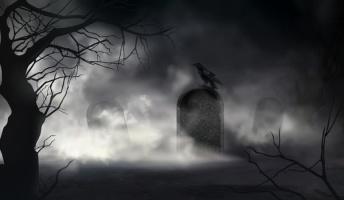 死ぬ程洒落にならない怖い話を集めてみない?『墓の中の家』『何と住んでるんだ?』『お父さんありがとう』他