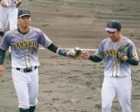 権藤「阪神は佐藤輝は三塁に固定しろ」