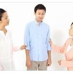 【悲報】ワイ、嫁と母が仲悪くて泣く