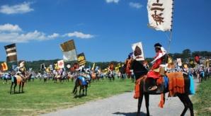 相馬中村神社と相馬野馬追についてインタビュー