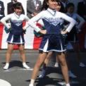 第17回湘南台ファンタジア2015 その13(慶應義塾大学チアリーディングサークル・メルフィルズ)