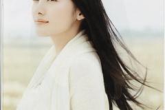 【舞台】 仲間由紀恵さん、「放浪記」 主演を引き継ぎ 森光子さんの墓前に報告