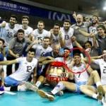 【中国】アルゼンチン男子バレー選手が「つり目」ポーズで炎上!「日本人のマネ」 [海外]