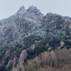 『クリスマス山行瑞牆山✨2.230M』の画像