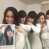 『【乃木坂46】山崎怜奈の眉毛が濃くなった理由・・・』の画像