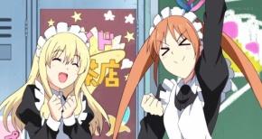 【アホガール】第9話 感想 準備から打ち上げまで全員やっぱりアホガール!