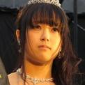 東京大学第63回駒場祭2012 その94(ミス&ミスター東大コンテスト2012・深澤胡桃(ウェディング))の2