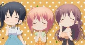 【スロウスタート】第10話 感想 突然の浪人発覚!?