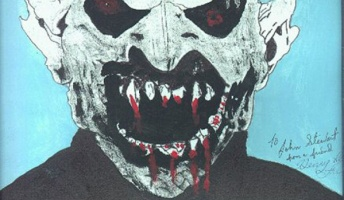 凶悪殺人犯によって描かれた狂気に満ちた絵20選