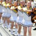 2015年 第12回大船まつり その25(鎌倉女子大学中高等部マーチングバンド)