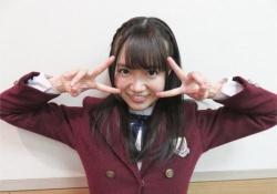 【ほっこり】北野日奈子、星野みなみと中元日芽香のバースデーをメールでお祝いしていた
