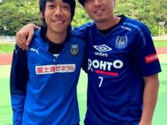 「中村憲剛」と「遠藤保仁」… 選手として上なのはどっち??