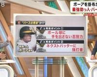 【阪神】掛布「ボーアの後ろには糸井がいい」