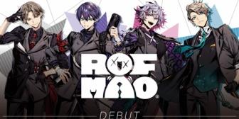 【にじさんじ】無人島組の新ユニット『ROF-MAO』の宣伝がガチ