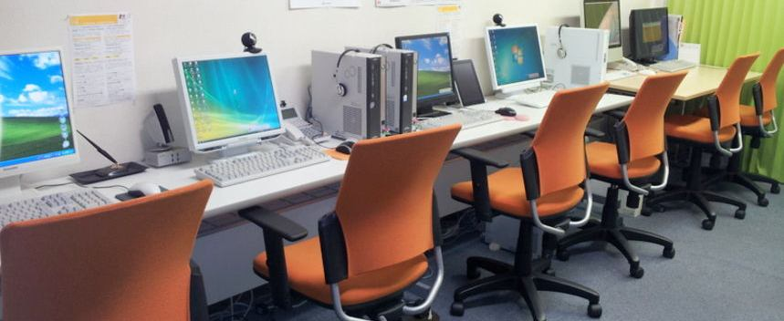 パソコンスクールシースリー五反田教室 イメージ画像