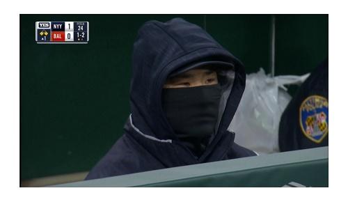 田中将大7回無失点の快投でアストロズに雪辱、ヤンキースファンは最大級の賛辞【MLBプレーオフ】