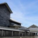高知県立美術館「深堀隆介展 金魚鉢、地球鉢」に行った