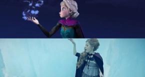 少女とは思えない歌唱力でカバーした『アナと雪の女王』の主題歌「Let It Go」が世界中で話題に