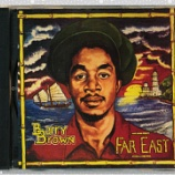 『Barry Brown「Far East」』の画像
