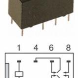 『無電圧接点リレーをシリアルで制御する』の画像