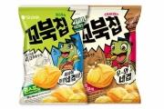 韓国の大手菓子メーカーが8年かけて開発した新商品、「日本のパクリ」と指摘相次ぐ=「大企業のすること?」「これまでも全てパクリ」―韓国ネット