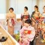 「京都観光企業フォーラム」でお点前♪