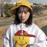 『【動画あり】与田ちゃん・・・これはもう小学校低学年だろ・・・【乃木坂46】』の画像