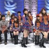 MUSIC FAIR、番組最後に柏木由紀と指原莉乃のコンビ芸。AKB48の歌は来週
