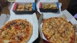 ピザ買ってきたwww(※画像あり)