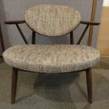 『【軽い椅子】柏木工のBOSSチェア・ELC51W・マゴンザ』の画像