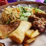 【画像】お腹が空いたからインドネシアでご飯食べてきたwwww